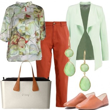 Outfit Al lavoro cosa indosso