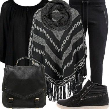 Outfit Mamma comoda ii
