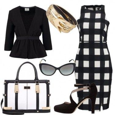 Outfit Una rondine di primavera