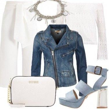 Outfit Un matrimonio informale