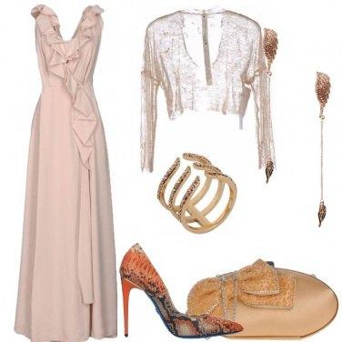 Outfit Lasciatemi sognare
