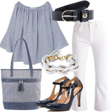Outfit Tendenza di stagione