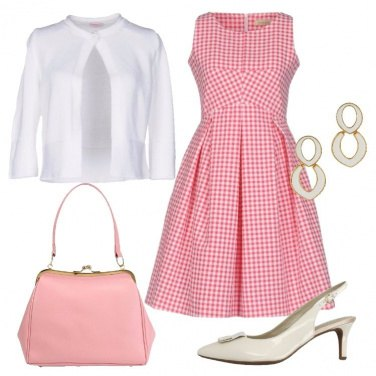 Outfit Lo stile Brigitte Bardot
