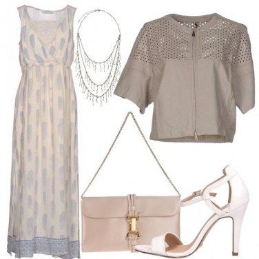 Outfit Delicate tonalità