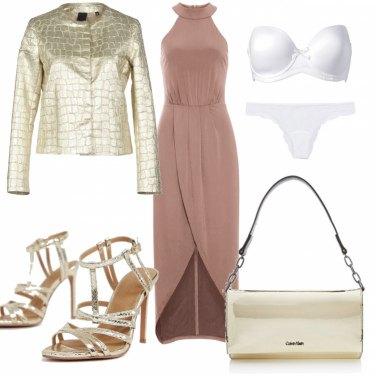 Come abbinare il reggiseno bianco: 34 Outfit Donna | Inverno