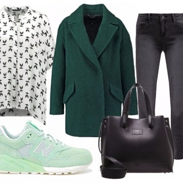 Outfit Neo-mamma