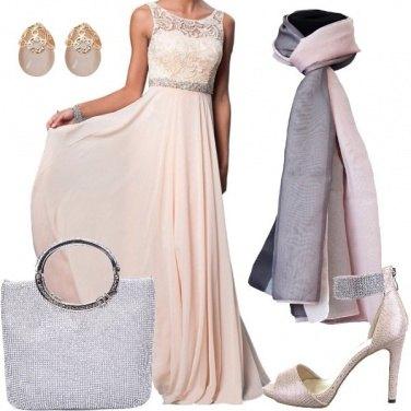 Outfit Meraviglioso chiffon