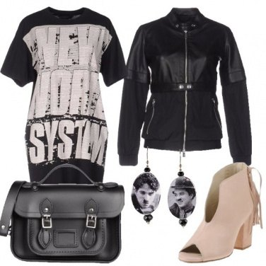 Outfit Sistema New York