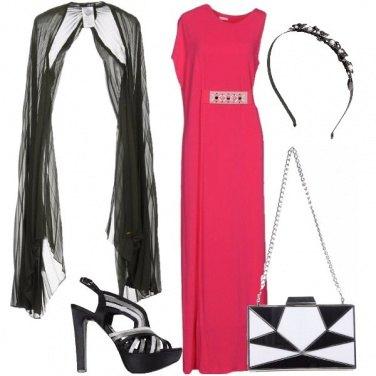 Outfit Pronta per la festa