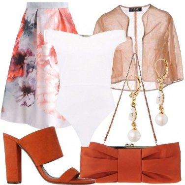 Outfit Cerimonia a Pasqua