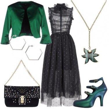 Outfit L\'abito lungo