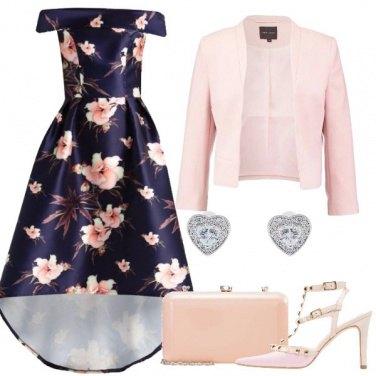 Outfit Un fiorellino