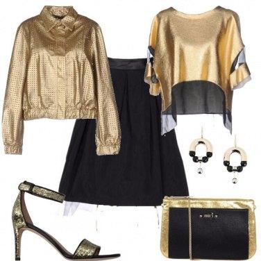 Outfit Fuori dagli schemi