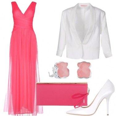 Outfit Una principessa