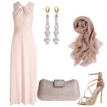 Outfit Elegante di giorno