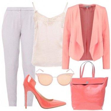 Outfit Toni freschi