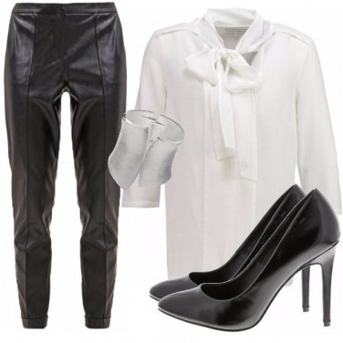 Outfit Vip style accessibile