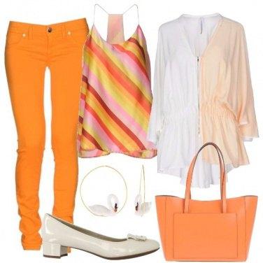 Outfit Il sole addosso