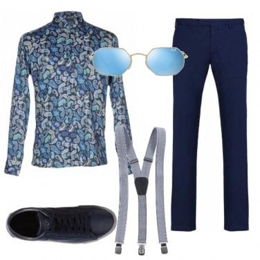Outfit Aspirante hipster