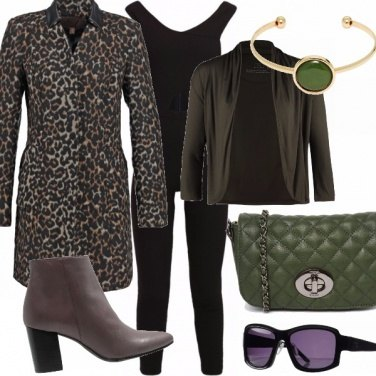 Outfit Fashion woman!