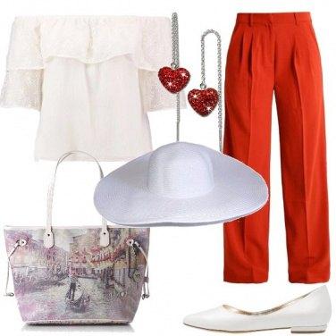 Outfit Sognando Venezia