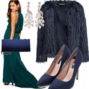 Outfit Wow!!! che serata!