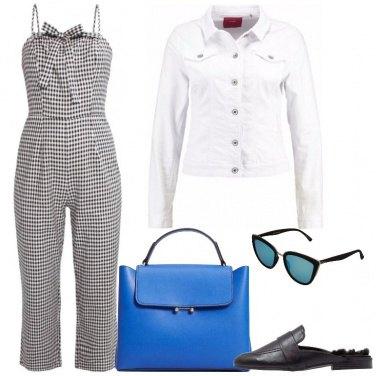 Outfit Creatività