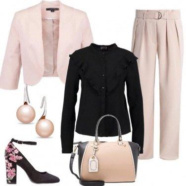 Outfit Un giorno di festa