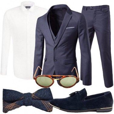 Outfit Un\'aria particolare