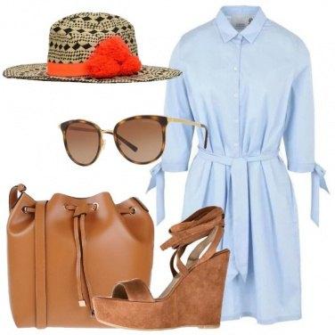 Outfit Una domenica speciale