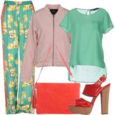 Outfit Modalità colore