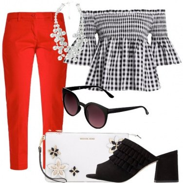 Outfit Fashion addicted