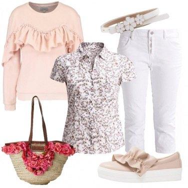 Outfit Una gita romantica