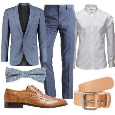 Outfit Papillon