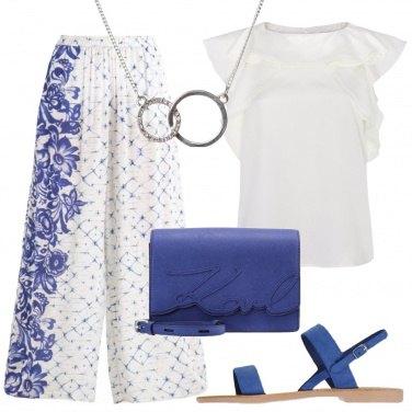 Outfit Semplicemente comoda