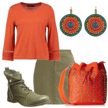 Outfit Vivace