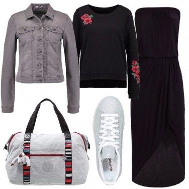 Outfit Si viaggiare