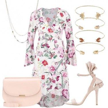 Outfit Prato fiorito