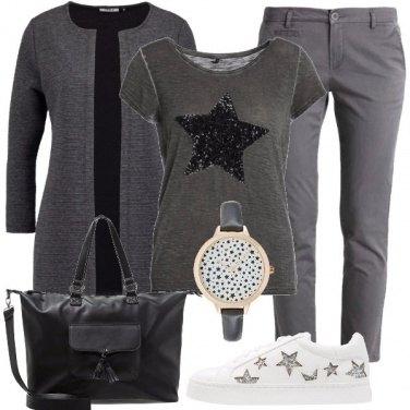 Outfit Un weekend con le stelle