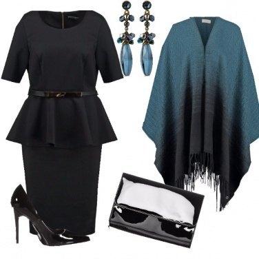 Outfit Il fascino della silhouette morbida!