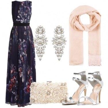 Outfit L\'amica della sposa