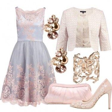 Outfit Un\'invitata speciale