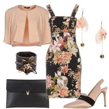 Outfit Amante dei fiori