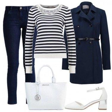 Outfit Sobria
