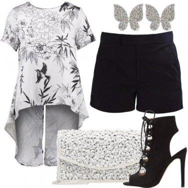 Outfit Cerimonia informale