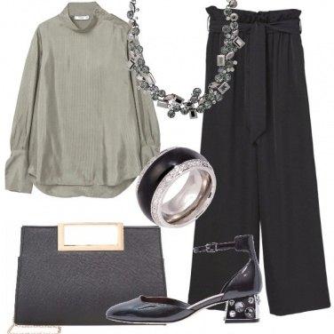 Outfit Una signora elegante