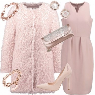 Outfit Only chic pink