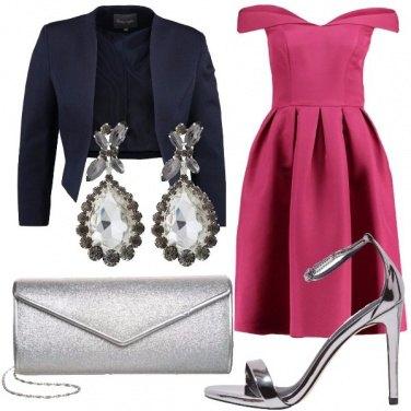 Outfit Come una principessa