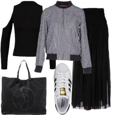 Outfit Giornata tutta per me