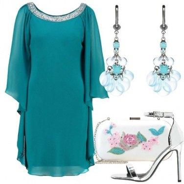 Outfit Un vestito speciale